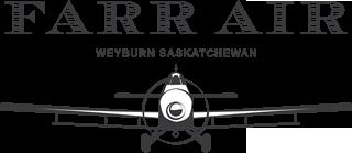 Farr Air - Weyburn, SK